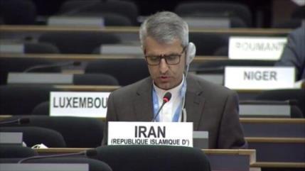 Teherán repudia un informe antiraní de Consejo de DDHH de la ONU