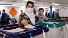 Consejo de Guardianes de Irán confirma validez de las elecciones