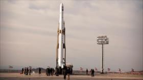 Irán refuta alegatos de EEUU sobre lanzamiento fallido de satélite