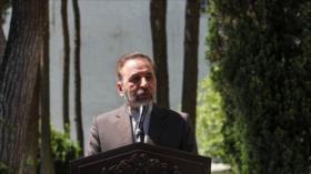 Funcionario persa: EEUU levantaría más de 1000 sanciones a Irán