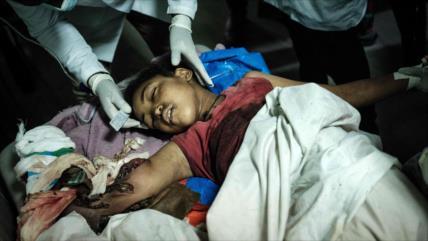 Ataque aéreo contra un mercado de Etiopía mata a decenas de civiles