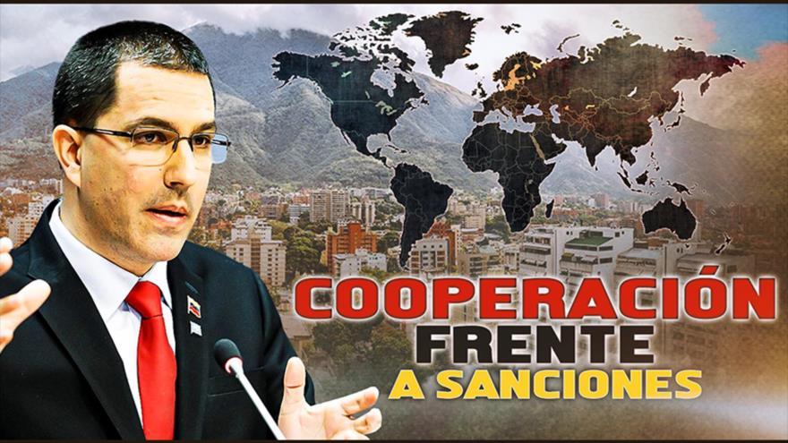 Detrás de la Razón: Rusia-Venezuela cooperación frente a la sanción