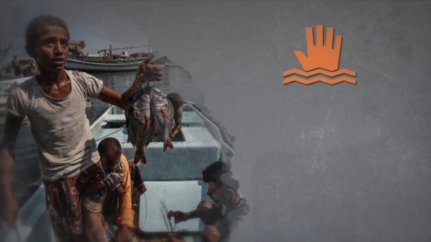 Wikihispan: La guerra de Yemen: Pescadores