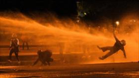 Muere otro joven por la represión de la Esmad en Bogotá