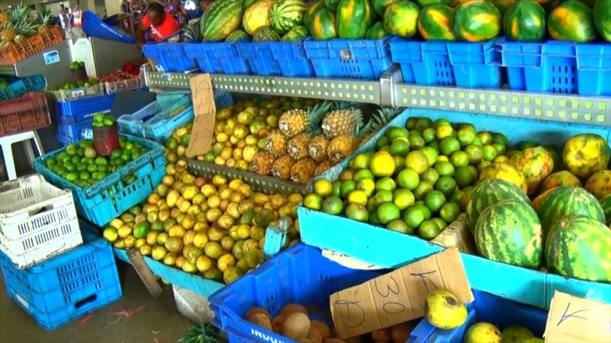 Aumento de precios de canasta familiar preocupa a dominicanos