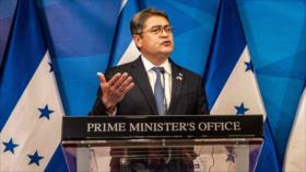 Palestina repudia el traslado de embajada hondureña a Al-Quds