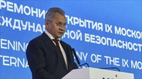 """Rusia promete ayuda a Cuba, Venezuela y Nicaragua ante """"amenazas"""""""