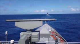 Honduras contra Palestina. Tensión en Mar Negro. Batalla de Carabobo - Noticias Exprés: 21:30 - 24/6/2021