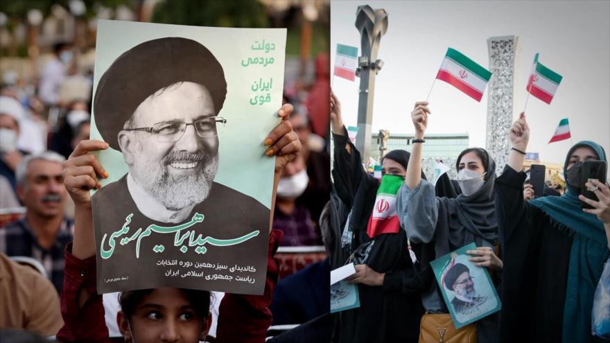 Irán Hoy: Resultados de las presidenciales en Irán