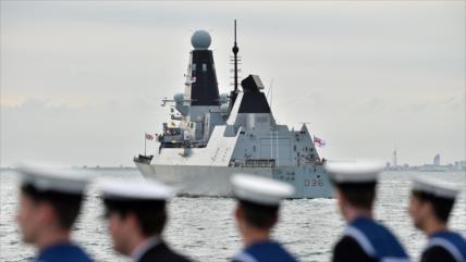 Rusia avizora huellas de EEUU detrás de provocaciones en mar Negro