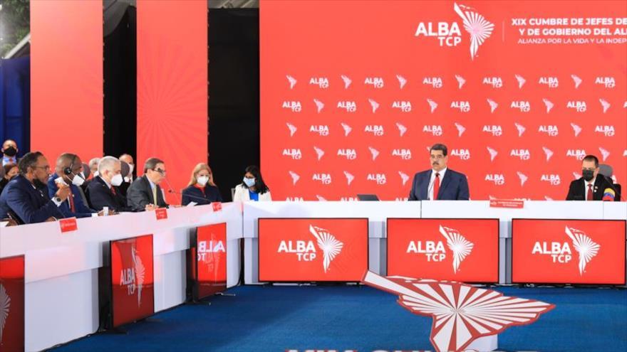 Venezuela acoge laXIX Cumbre de jefes de Estado de ALBA-TCP