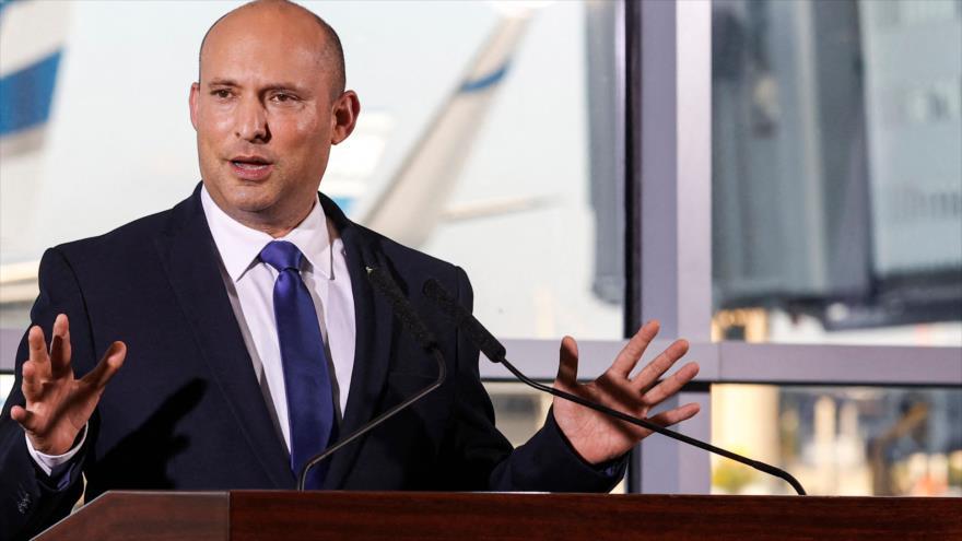 """Bennett admite papel de Israel en sabotaje nuclear en Irán""   HISPANTV"
