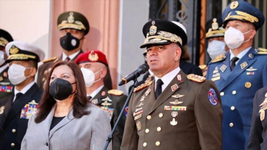"""Venezuela patrulla fachada atlántica ante """"provocaciones"""" de EEUU"""