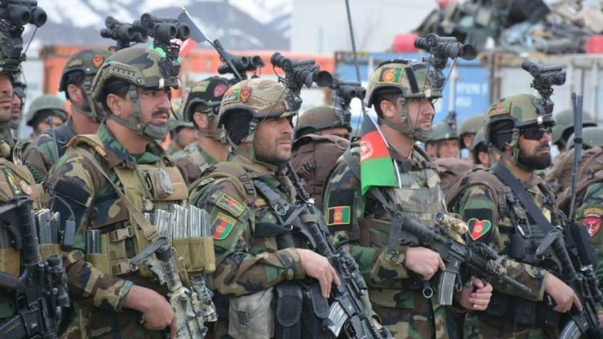 Ejército afgano promete: No dejaremos a talibán controlar el país | HISPANTV