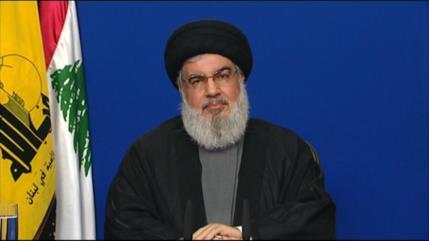 Hezbolá: EEUU busca silenciar los medios de la Resistencia