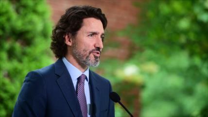 """Canadá está """"horrorizado y avergonzado"""" por su trato a indígenas"""