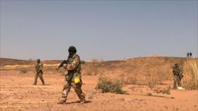 Ataques de grupos armados en Níger dejan 19 civiles muertos