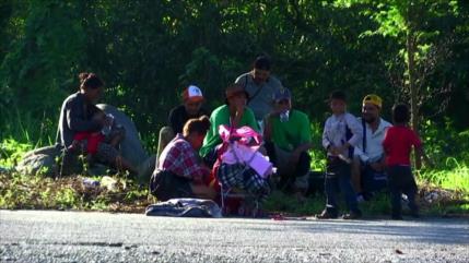 Migrantes siguen siendo blanco de ataques en frontera México-EEUU