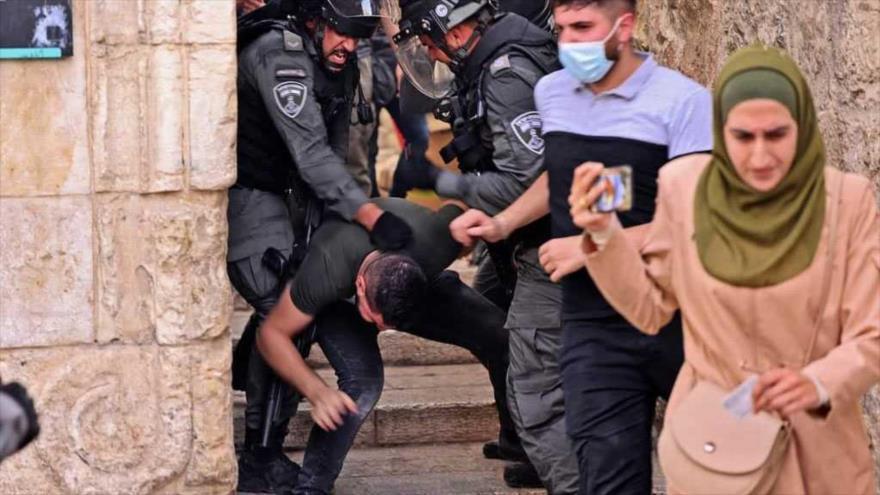 AI: Israel cometió crímenes de guerra contra palestinos en Gaza | HISPANTV