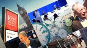 10 Minutos: Escuela de espías de Londres