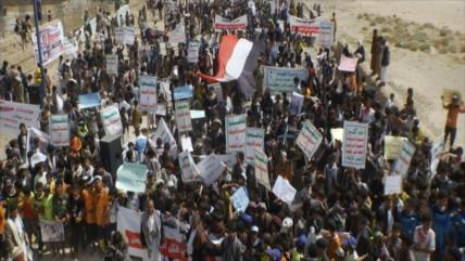 """""""Necedad""""; Yemeníes rechazan inclusión de Ansarolá en lista negra"""
