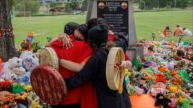 China a Canadá: Tomen medidas serias en lugar de pedir perdón