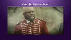 Etiquetaje: Bicentenario de Carabobo, batalla que dio la independencia a Venezuela