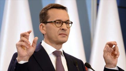 Polonia promete no pagar ni un centavo a judíos por Holocausto