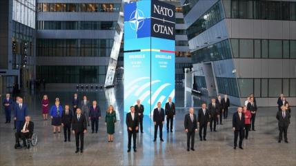 """El Occidente formará """"OTAN comercial"""" para contrarrestar a China"""