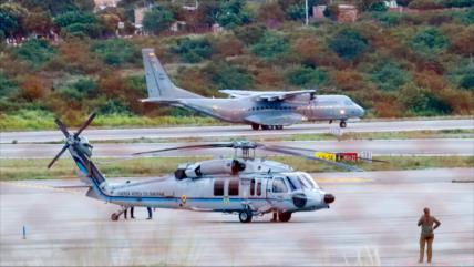 Colombia apunta a alianza entre ELN y FARC por atentado a Duque