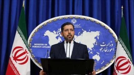 """Irán repudia """"genocidio vergonzoso"""" de niños indígenas en Canadá"""