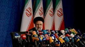 Raisi tomará posesión el 5 de agosto como nuevo presidente de Irán