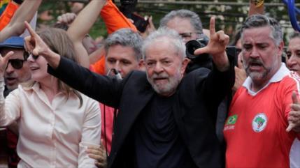 Justicia considera inválidas confesiones de Odebrecht contra Lula