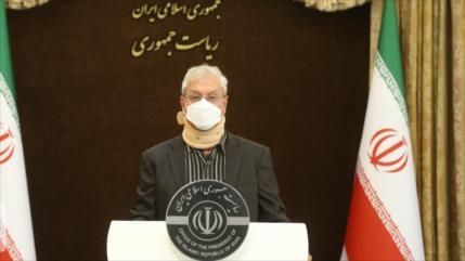 Irán: No habrá pacto en Viena si no se cumplen nuestras demandas
