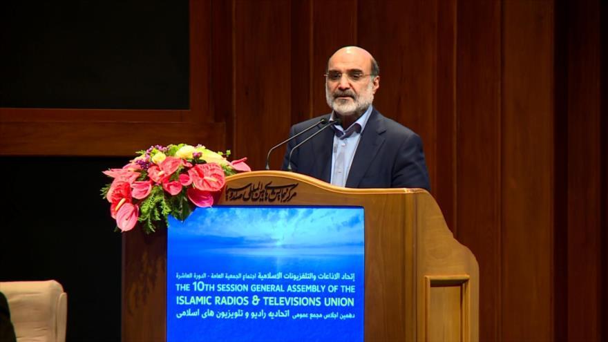 Se celebra 10.ª sesión de Asamblea General de la IRTVU en Teherán