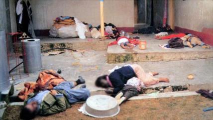 'EEUU debe rendir cuentas por ser el mayor violador de DDHH'