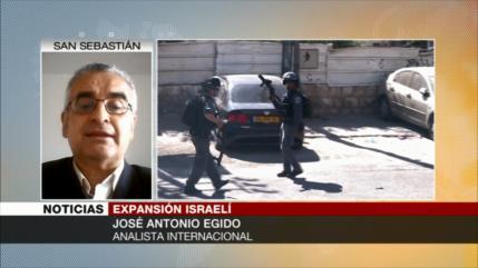 """Planes de Israel cuentan con apoyo de """"corrupto mundo occidental"""""""