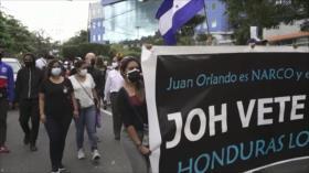 Las ZEDES serán refugio de corruptos en Honduras