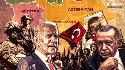 Estados Unidos, Turquía y las Contradicciones en el Transcáucaso