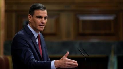"""Sánchez: """"No habrá referéndum de autodeterminación"""" en Cataluña"""