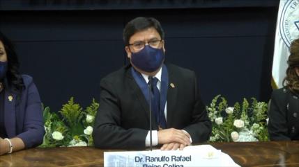 No se verifican los certificados del presidente del TSE de Guatemala