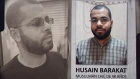 Wikihispan; Baréin: Muerte en prisión