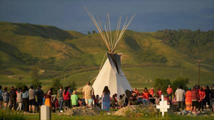 Halladas otras 182 tumbas en una escuela de indígenas en Canadá