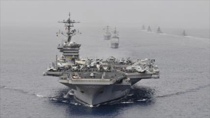 'EEUU y Japón se preparan para posible guerra con China por Taiwán'