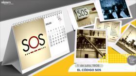 Esta Semana en la Historia: El código SOS