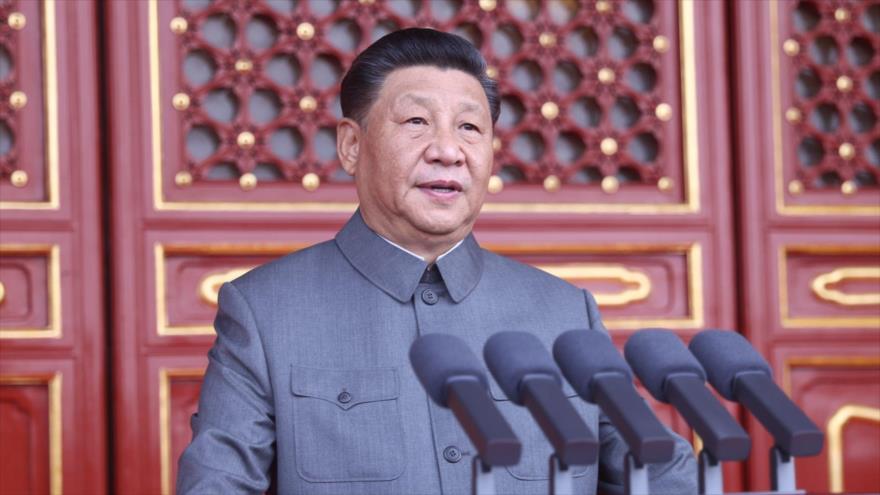 Xi: Punto final, se acabó el tiempo en que China era humillada | HISPANTV