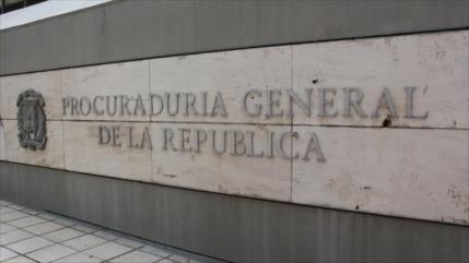 Arrestan a ex Procurador General dominicano por presunta corrupción