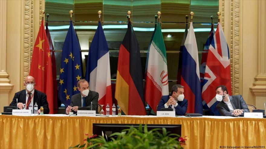 Punto redondo de Rusia: Pacto nuclear no será revisado ni extendido | HISPANTV