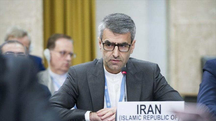 Irán ante ONU: Asesinato de Soleimani fue terrorista, no subestimen | HISPANTV