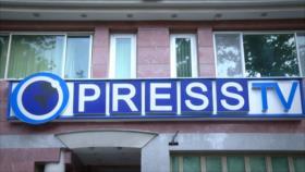 Irán Hoy: Incautación de los sitios web, PressTV, por parte de EEUU
